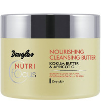 Douglas Focus Nourishing Cleansing Butter