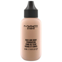 MAC M·A·C Studio Face and Body Foundation 50 ml