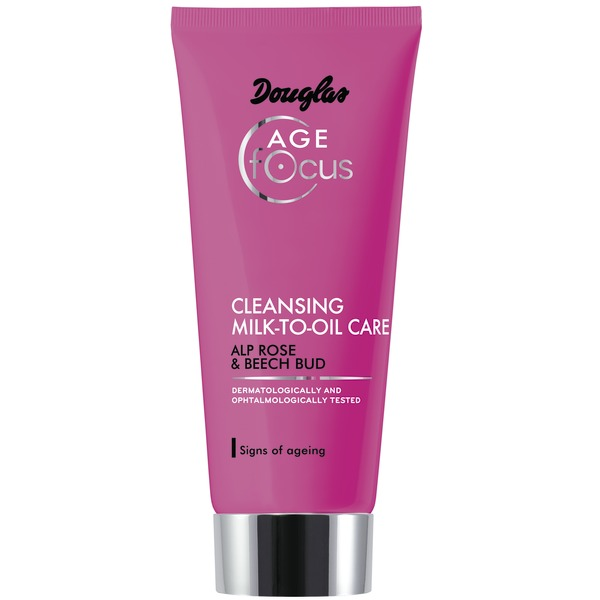CADOU Demachiant Cleansing Milk to Oil 200 ml (*la achizitii Douglas Make-up de minim 99 Lei)