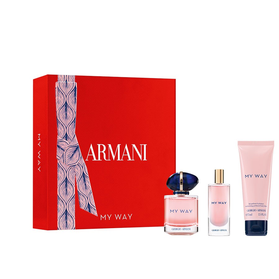 Armani My Way Eau de Parfum Gift Set