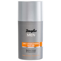 Douglas Men 2-In-1 Hydro Energy Face Gel