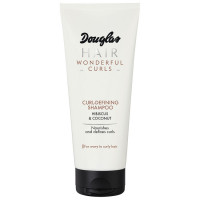Douglas Hair Wonderful Curls Travel Shampoo