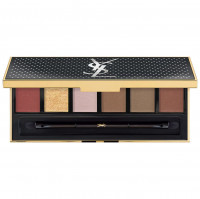 Yves Saint Laurent Sexy Tomboy Fall Look Palette