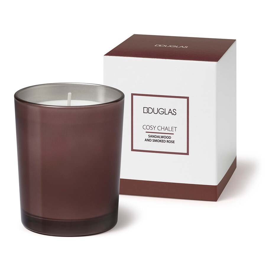 Candle Cosy Chalet4603
