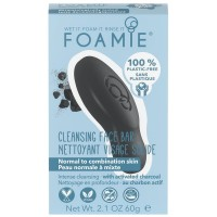 Foamie Charcoal Cleansing Face Bar