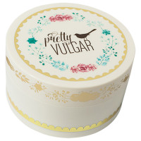Pretty Vulgar Setting Powder