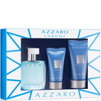 Azzaro Set Chrome