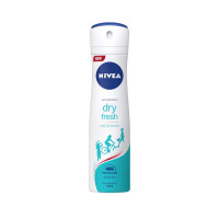 Nivea Antiperspirant Dry Fresh