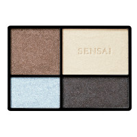 Sensai Eye Colour Palette
