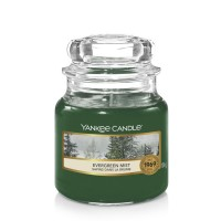 Yankee Candle Candle Jar Evergreen Mist