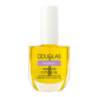 Douglas Make-up Nail + Cuticle Oil