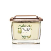 Yankee Candle Candle Jar Elevation Citrus Grove