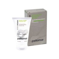 Pellamar Facial Mask