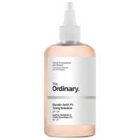 The Ordinary Glycolic Acid 7% Toning Solution 240 ml