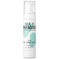Isle of Paradise Medium Self-Tanning Mousse
