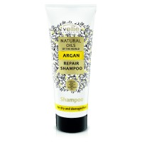 Vellie Shampoo Argan Oil