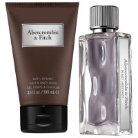 Abercrombie & Fitch First Instinct Gift Set Men