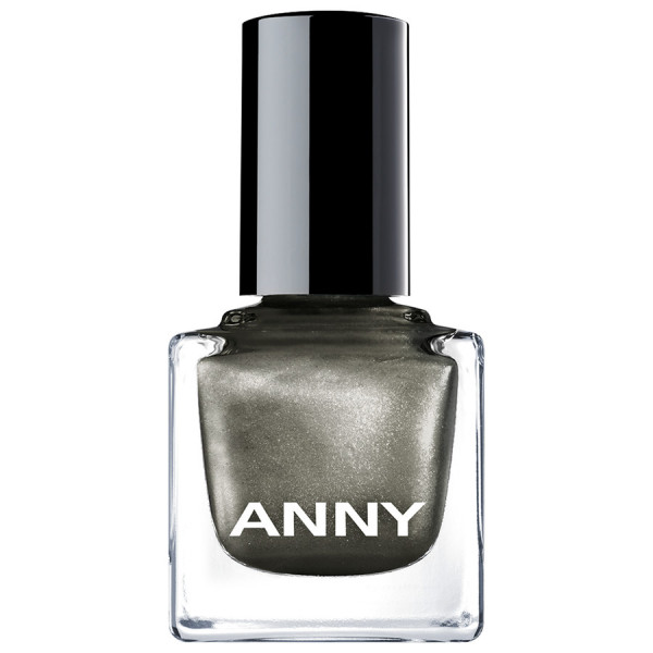 Anny Nail Polish Red Red Wine
