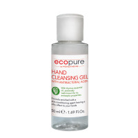 Monotheme Ecopure Hand Cleansing Gel With Antibacterial Agent