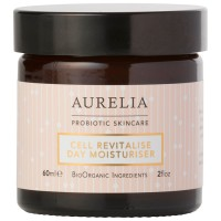 Aurelia Probiotic Skincare Cell Revitalise Day Moisturiser