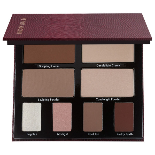Kevyn Aucoin The Contour Book v2.0 - The Art of Sculpting & Defining