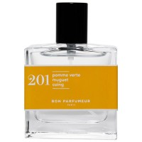 Bon Parfumeur 201 Green Apple Lily-Of-The-Valley Pear