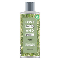 Love Beauty and Planet Rosemery & Vetiver Shower Gel