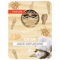 Face Love Mummy Mask
