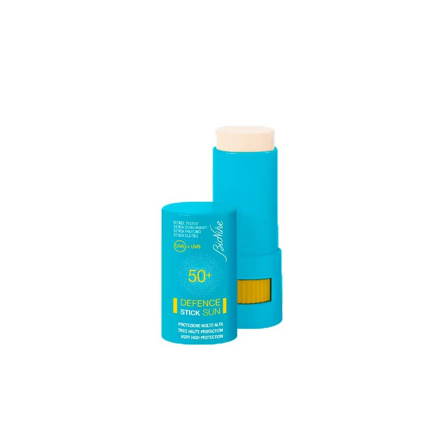 Bionike Defence Sun 50+ Stick Very High Protection