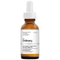 The Ordinary 100% Organic Cold-pressed Moroccan Argan Oil