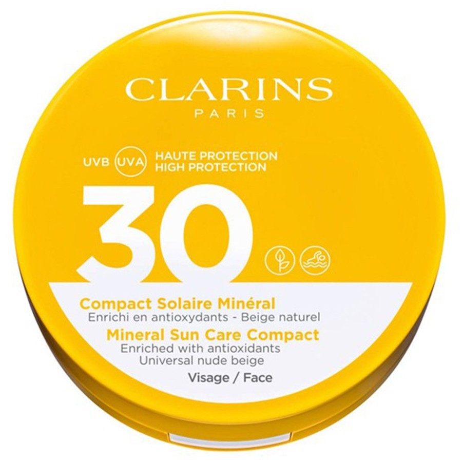 Clarins Mineral Face Compact Spf30