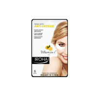 Iroha Eye padsVitamin C-Anti fatigue