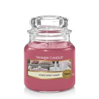 Yankee Candle Candle Jar Home Sweet Home