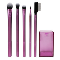 Real Techniques Real Techniques Eyes Enhanced Eye Brushes Set