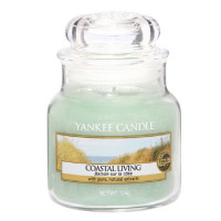 Yankee Candle Small Jar Coastal Living