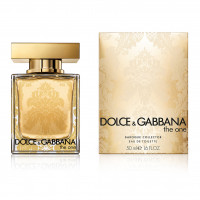 Dolce&Gabbana The One Baroque Collector
