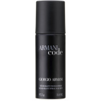Armani Armani Code Men All-Over Body Spray