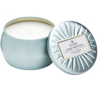 Voluspa Mini Tin Candle Casa Pacifica