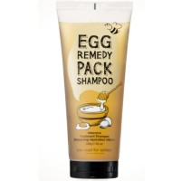 TOO COOL FOR SCHOOL Egg Remedy Pack Sampoo