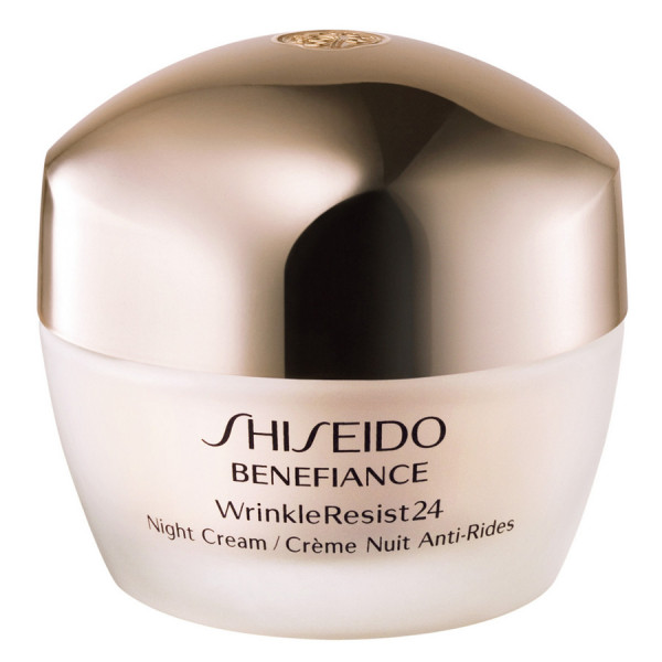 Shiseido Night Cream