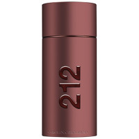 Carolina Herrera 212 Sexy Eau De Toillete Men