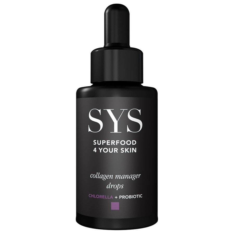 Superfood 4Your Skin Sys Collagen Manager Dr.1323