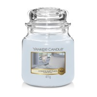 Yankee Candle Candle Jar A Calm and Quiet Place