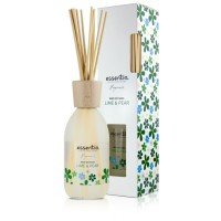 Essentiq Reed Diffuser Organic Lime & Pear