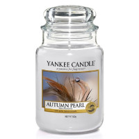 Yankee Candle Large Jar Autumn Pearl