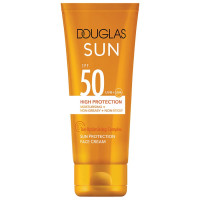 Douglas Sun Face Cream SPF 50 Sunscreen