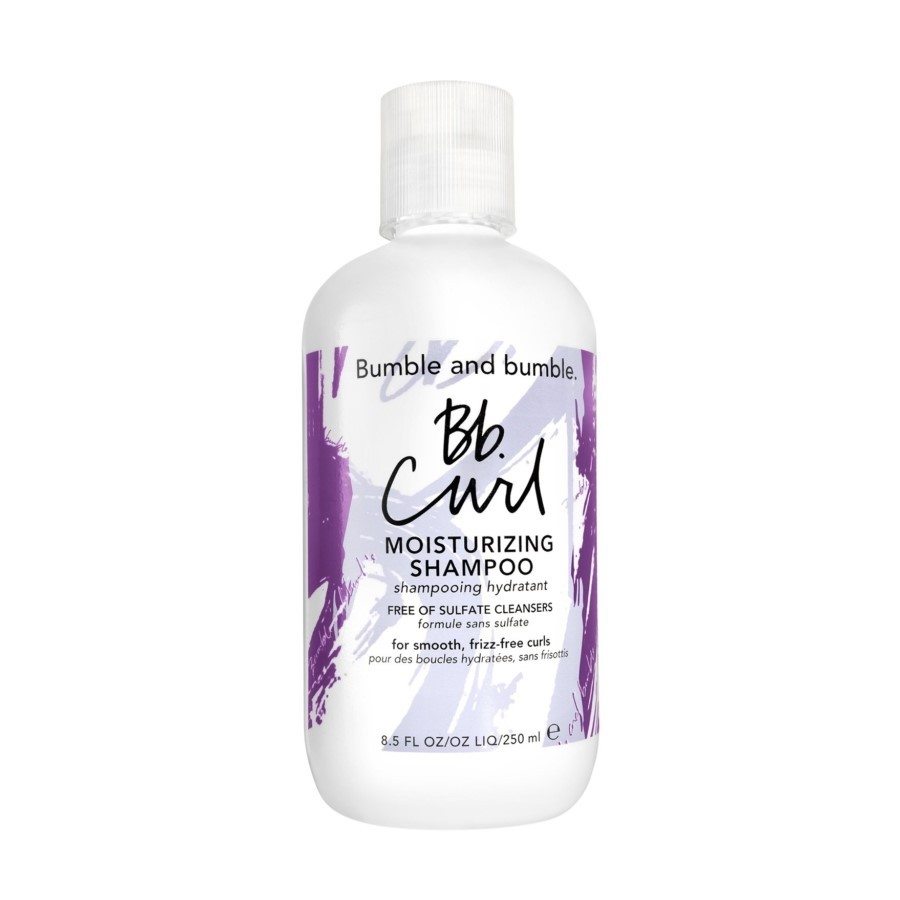 Bumble and bumble  Curl Moisture Shampoo