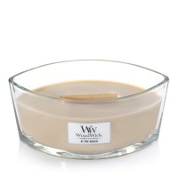 WoodWick Candle Ellipse At the Beach