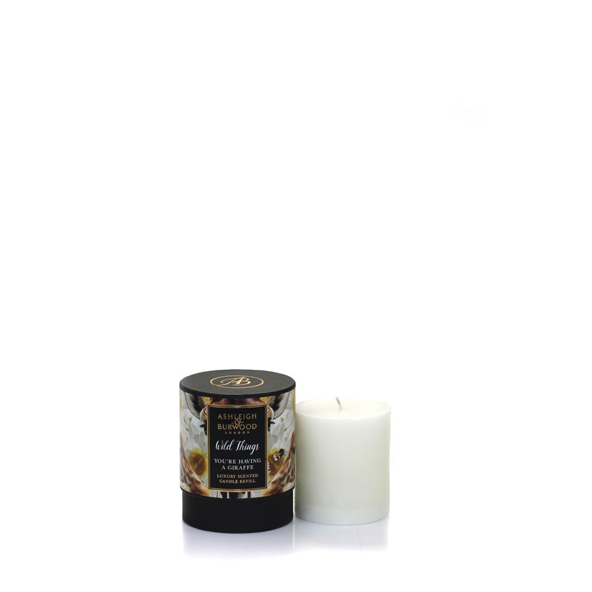 Ashleigh & Burwood Scented Candle Refill You're Having a Giraffe