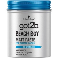 Schwarzkopf Beach Boy Matt Paste